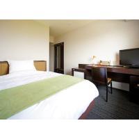 Green Hotel Yes Nagahama Minatokan - Vacation STAY 24671v, hotel in Nagahama