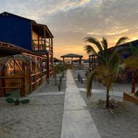 Un Dia Boutique Resort, hotel em Playas