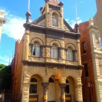 Fremantle Bed & Breakfast, hotel in Fremantle