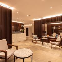 Ontico Urban Design Hotel