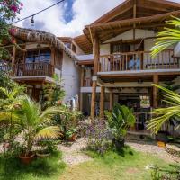 Ganso & Búho, hotel in Ayampe