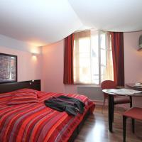 Le Saint Georges, hotel in Vendôme