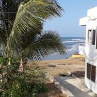 Montaña del mar, hotel em Santa Marianita
