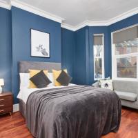 The Exquisite Leamington Spa House - Sleeps 9