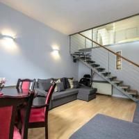 STUNNING MEZZANINE APARTMENT iN THE HEART OF LIVERPOOL!
