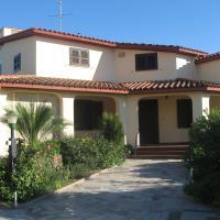 Villa Primavera, hotell i Villa San Pietro