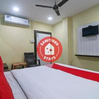 OYO 64697 Hotel Shakti, hotel in Beherāpāt