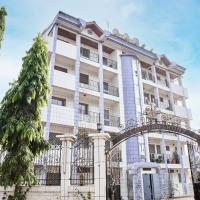 Clos D'Anthony Residence Bonanjo