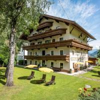 Hotel Garni Birkenhof, hotel in Mayrhofen
