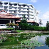 BP Samila Beach Hotel and Resort, hotel in Songkhla