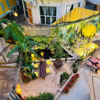 Nha Que Homestay, hotel in Phan Thiet