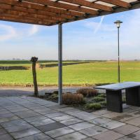 Nice home in Bunschoten-Spakenbu w/ WiFi and 2 Bedrooms