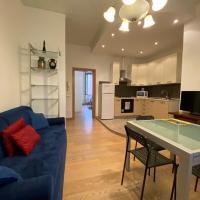 Ca' Santa Marta Apartment