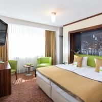 Hotel Scala Frankfurt City Centre
