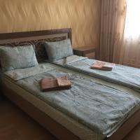 Апартаменты на Крупской, отель в Мурманске
