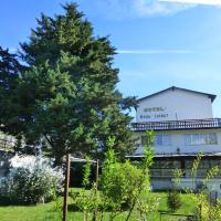 Hotel Beau Séjour, hotell i Aosta