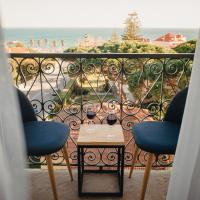 A House in Estoril - Adults Only