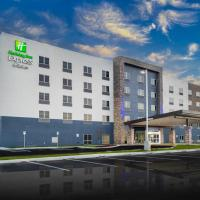 Holiday Inn Express & Suites - Fort Myers Airport, an IHG hotel, hotel near Southwest Florida International Airport - RSW, Fort Myers
