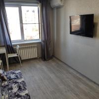 Квартира, отель в городе Yablonovskiy