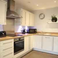 Letting Serviced Apartments - Charrington Place, St Albans