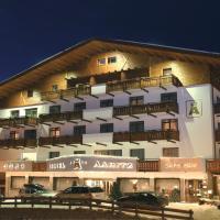 Hotel Aaritz, hotel in Selva di Val Gardena