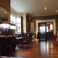 manorpark lodge, hotel near Glasgow Prestwick Airport - PIK, Monkton