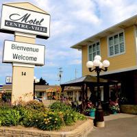 Motel Centre-Ville, hotel em Montmagny