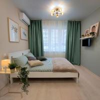 ARRIVAL- Экспоград-ЮГ-апартаменты-студии
