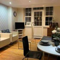 Double Rooms available close to Hammersmith