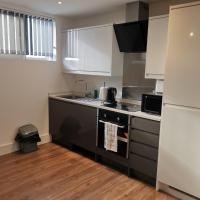 Spacious studio in Maidstone - A