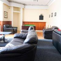 The Railway Rooms Group Accommodation
