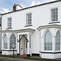 Altonlea Lodge, hotel in Hartlepool
