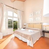 B&B Borgo di Pratavecchie, hotell i Migliarino