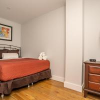 Canal Street 30 Day Stays