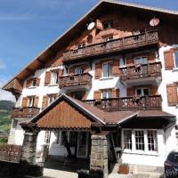 Chalet d'Antoine, hotel in Megève