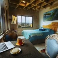 The Sirena Insolente Hostel, hotel in Pichilemu