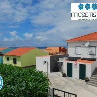 Alojamentos Flores Island, hotel in Faja Grande