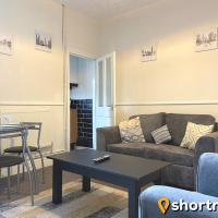 SHORTMOVE - 3 Bedrooms, Contractors, Families, Kitchen, Wifi, Garden