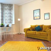 SHORTMOVE -Large Self Contained Apartment, Wifi, Smart TV