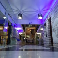 Hotel Kachi de Uyuni