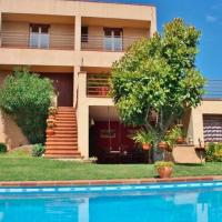 Villa Canovelles