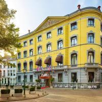 Hotel Des Indes The Hague, hôtel à La Haye