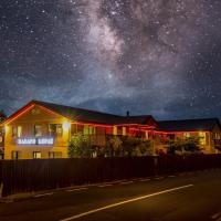 Kakapo Lodge, hotel in Hanmer Springs