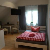 Ferienwohnung Unstrut, Hotel in Sömmerda