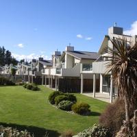Distinction Wanaka Serviced Apartments, hotel in Wanaka