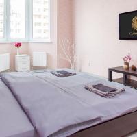 Солнечные апартаменты Сладких Снов, отель в Краснодаре