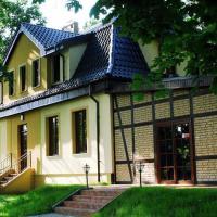 Villa Toskana – hotel w Pogorzelicy
