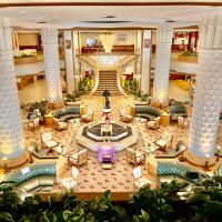 The Twin Lotus Hotel, hotel in Nakhon Si Thammarat