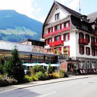 Derby Hotel Baren AG T/A HOTEL LOWEN, hotel in Lungern