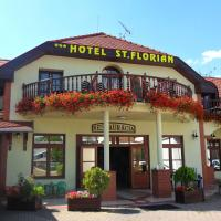 Hotel St.Florian Sturovo, hotel in Štúrovo